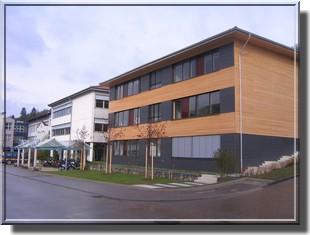 Berufsschule in Horb