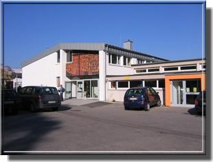 Bonhoefferhaus-Oberndorf