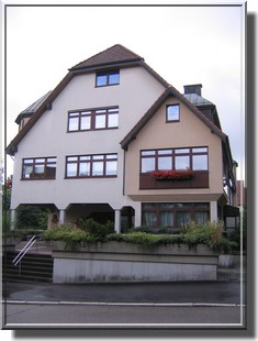 Kreishaus Freudenstadt