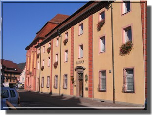Rathaus-Oberndorf