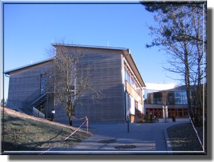 Wilhelm-Hofmann-Schule in Dornstetten