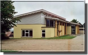 Schulzentrum Simmersfeld