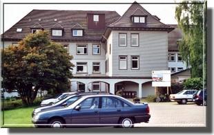 Landratsamt Frendenstadt