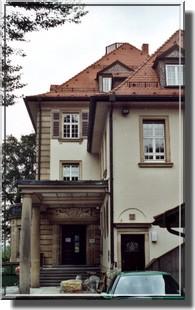 Finanzamt Oberndorf