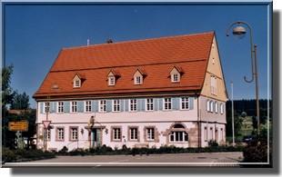 Historisches Rathaus Besenfeld