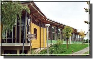 Schulzentrum Pfalzgrafenweiler