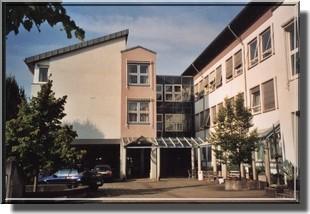 Berufsschule Horb