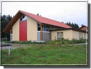 Bürgerhaus Göttelfingen