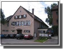 Turnhalle Pfalzgrafenweiler