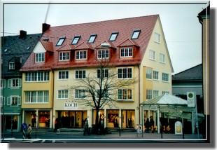 Wohn.- und Geschäfthaus
