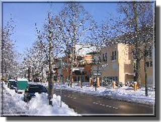 Stadtvilla Freudenstadt