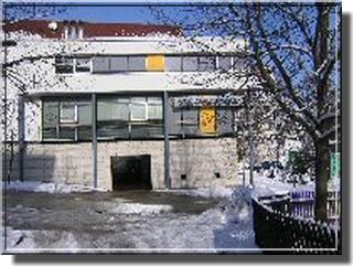Volksbank Freudenstadt