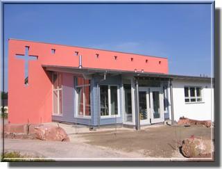 Ev. Jugendhaus Neuenbürg