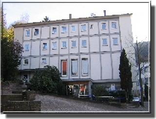 Ev. Gemeidehaus, Neuenbürg